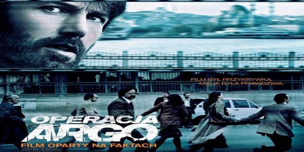 Operacja Argo: Misja Oskar – recenzja filmu