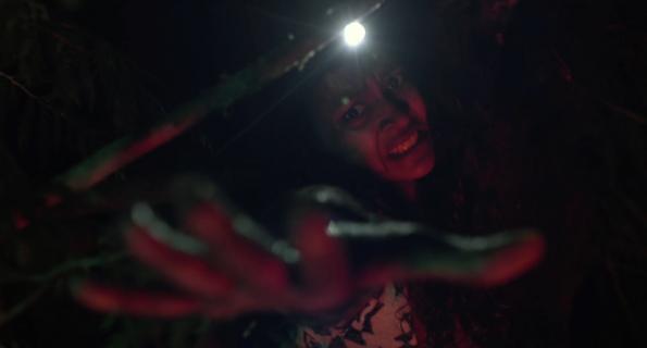 Blair Witch – recenzja