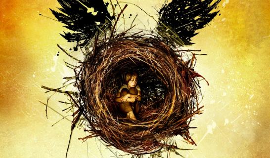 Harry Potter i Przeklęte Dziecko – recenzja książki
