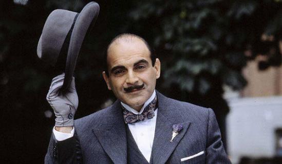 Premiera kryminału Zamknięta trumna z Herkulesem Poirot