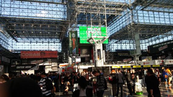 New York Comic Con: relacja – podsumowanie