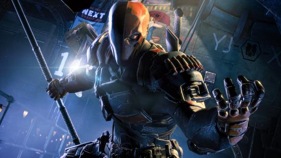 Warner Bros. Montreal może pracować nad dwiema grami na podstawie komiksów DC