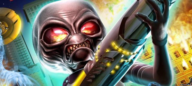 Destroy All Humans! już oficjalnie na PlayStation 4