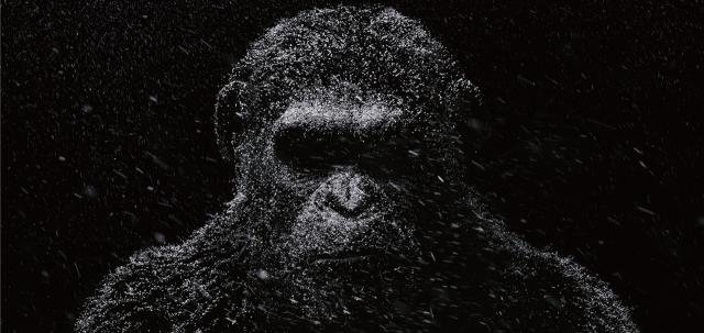 Szczegóły War for the Planet of the Apes z New York Comic Con