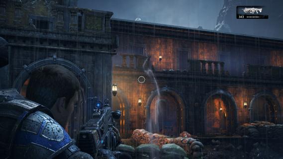 Jak przyjęła się gra Gears of War 4? Przegląd ocen