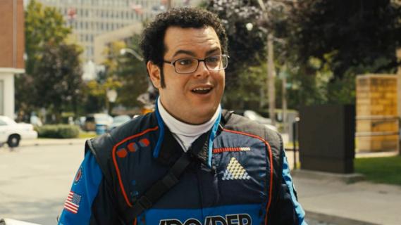 Netflix nabył prawa do komedii Josha Gada