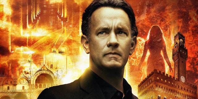 Inferno najpopularniejszym filmem weekendu. Wysoka pozycja Bocianów w rankingu