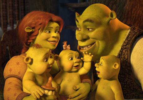 Warto obejrzeć na Showmax – Animacje dla dzieci i dorosłych