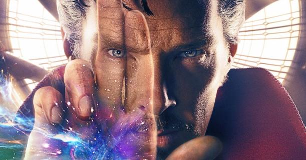 Doktor Strange: początki, końce i początki – recenzja spoilerowa