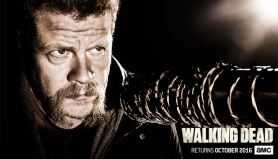 Po co mi odcięta ręka? – Wywiad z Michaelem Cudlitzem, Abrahamem z The Walking Dead