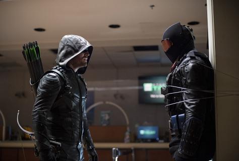 Arrow: sezon 5, odcinek 7 – recenzja