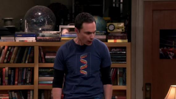Teoria wielkiego podrywu: sezon 10, odcinek 9 – recenzja