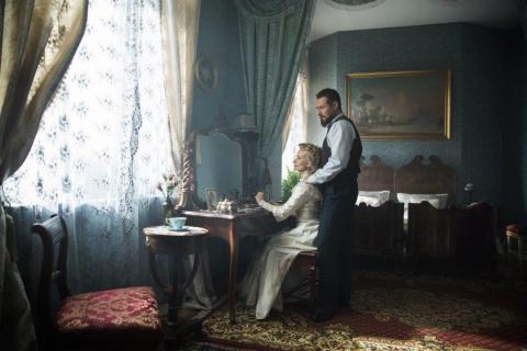Belle Epoque – szczegóły i świetne zdjęcia z historycznego serialu TVN