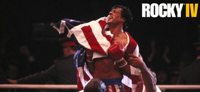 QUIZ: Jak dobrze znasz serię Rocky?