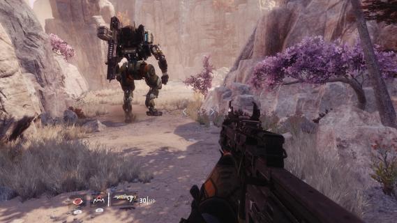 Titanfall 2: człowiek i maszyna – recenzja gry