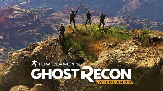 Wolność wyboru. Nowy zwiastun Tom Clancy's Ghost Recon Wildlands
