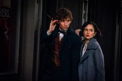 Czy Wizarding World przerośnie Harry'ego Pottera? – o potencjale uniwersum J.K. Rowling