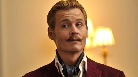 Johnny Depp w obsadzie sequela Fantastycznych zwierząt