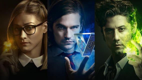 Magicy: sezon 2, odcinek 1 i 2 – recenzja