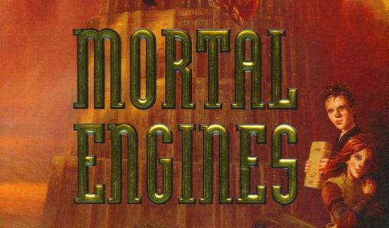 Pierwszy szkic koncepcyjny z Mortal Engines – zobacz grafikę