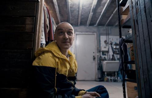 Split - widzowie żądają usunięcia filmu z platformy Netflix. Powstała petycja
