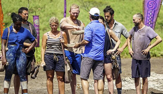 Survivor: sezon 33, odcinek 5 – recenzja