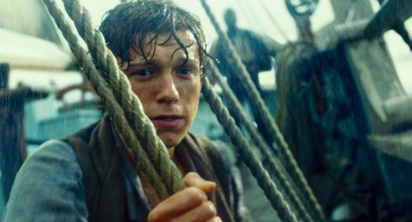 Tom Holland dołącza do Benedicta Cumberbatcha w filmie The Current War
