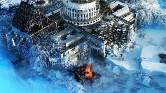 Wasteland 3 z datą premiery. Jest nowy zwiastun