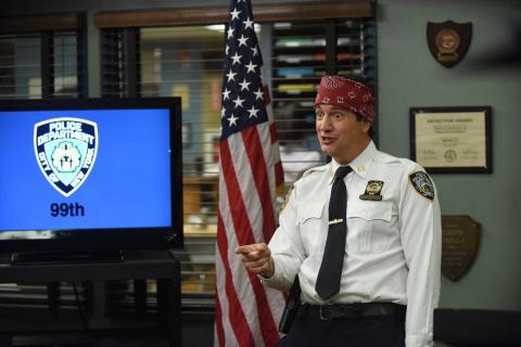 Brooklyn 9-9: sezon 4, odcinek 9 – recenzja