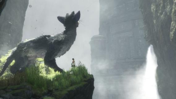 The Last Guardian: Warto było czekać – recenzja gry
