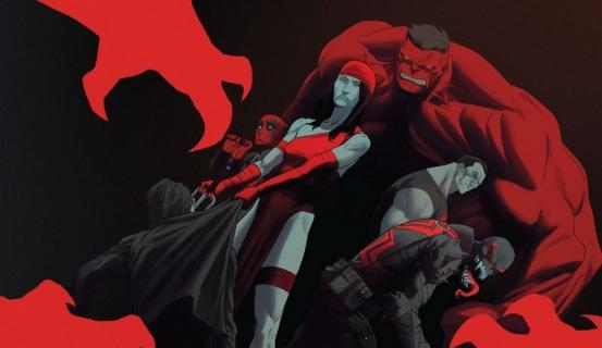 Thunderbolts #03. Nieskończoność: Najazd kosmicznych agresorów! – recenzja komiksu
