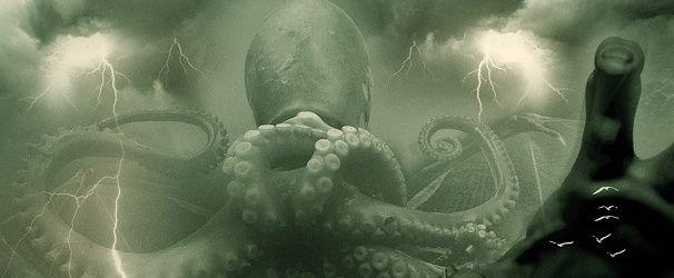Wkrótce nowy wybór opowiadań grozy H.P. Lovecrafta
