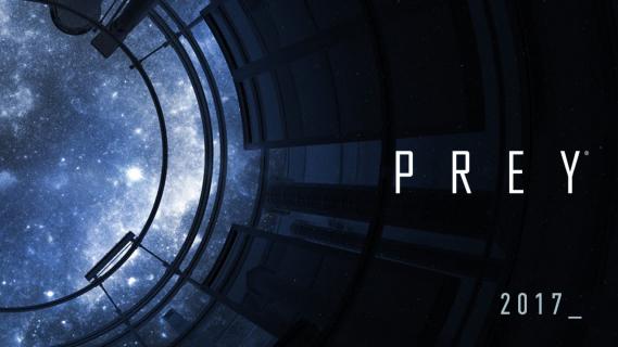 Demo gry Prey już dostępne do pobrania