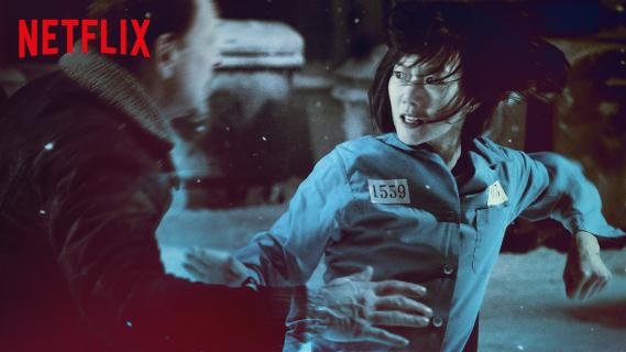 Sense8 — recenzja odcinka świątecznego serialu Netflixa