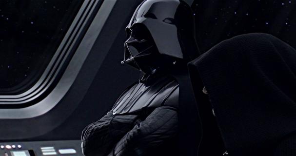 Darth Vader zbudował swój zamek ma Mustafarze. Powód jest zaskakujący
