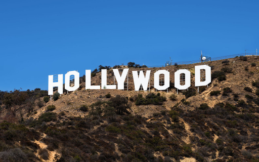 Pandemia wymusiła ponowne zamknięcie planów filmowych w Hollywood - liczby przerażają. Co z Wielką Brytanią?