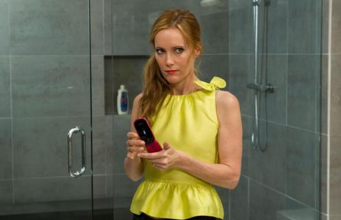 Leslie Mann w komedii o utracie dziewictwa
