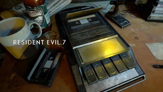Resident Evil 7: Biohazard – recenzja gry