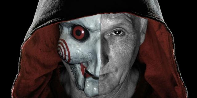 Tytuł kolejnej części horroru Piła został zmieniony. Jest nowe logo