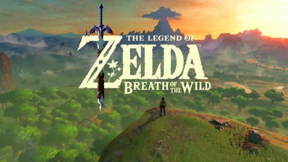 Nagrody D.I.C.E. rozdane. The Legend of Zelda: Breath of The Wild grą roku