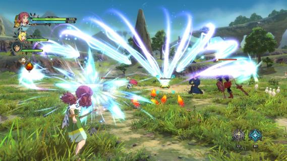 Ni No Kuni 2 – nowy zwiastun przedstawia walkę z bossami