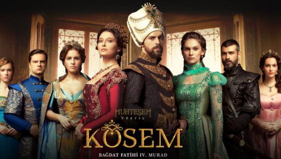 Polki w krainie czarów. Wspaniałe stulecie: Sułtanka Kösem – recenzja i fenomen serialu