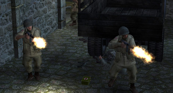 Call of Duty wraca do korzeni. Grę stworzy Sledgehammer Games