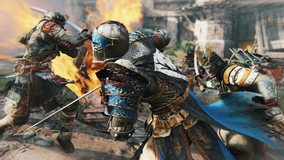 Najciekawsze premiery gier w lutym