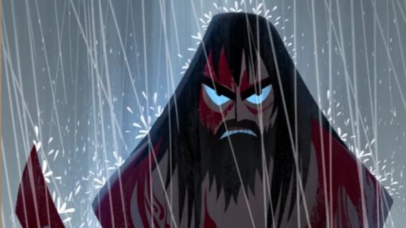 Samuraj Jack, Nioh i Usagi Yojimbo, czyli Kurosawy życie po życiu