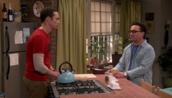 Teoria wielkiego podrywu: sezon 10, odcinek 17 – recenzja