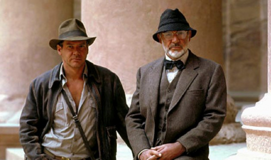Indiana Jones 5 – czy film zostanie nakręcony poza USA? Producent uspokaja