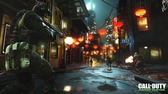 Kolejne klasyczne mapy trafią do Call of Duty: Modern Warfare Remastered
