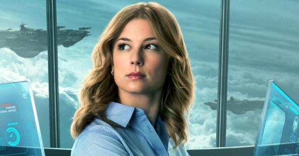 Emily VanCamp gwiazdą pilota medycznego serialu The Resident