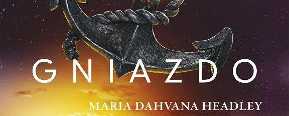 Gniazdo: kontynuacja młodzieżowej fantasy pt. Magonia wkrótce